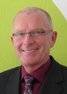 Bürgermeister Heinz Reker
