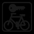 fahrradverleih